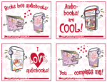 Click here to download Valentines for your classroom!
