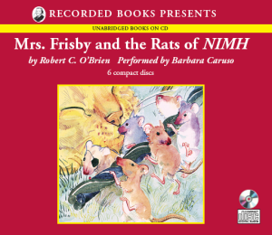 right click and Save Link As to download Mrs. Frisby and the Rats of NIMH excerpt