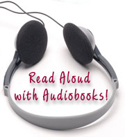 Read Aloud with Audiobooks!