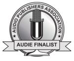 http://themodernscholar.wordpress.com/2010/02/17/audie%c2%ae-award-finalist/